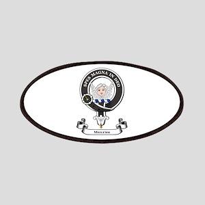 Badge-Menzies [Aberdeen] Patch